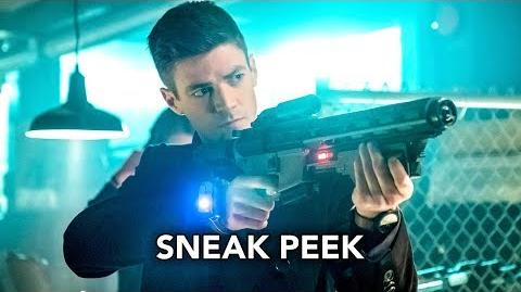 "The Flash 5x13 Sneak Peek ""Goldfaced"" (HD) Season 5 Episode 13 Sneak Peek"