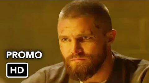 "Arrow 7x06 Promo ""Due Process"" (HD) Season 7 Episode 6 Promo"