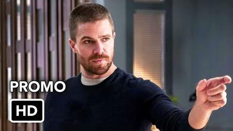 "Arrow 7x12 Promo ""Emerald Archer"" (HD) Season 7 Episode 12 Promo - 150th Episode"