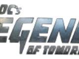 TV-Serie: Legends of Tomorrow