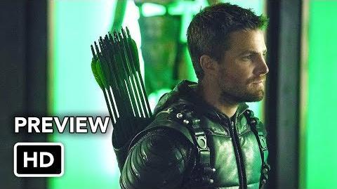 "Arrow 6x09 Inside ""Irreconcilable Differences"" (HD) Season 6 Episode 9 Inside Mid-Season Finale"