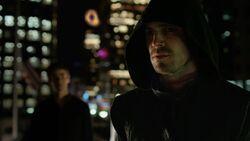 Barry Arrow 101