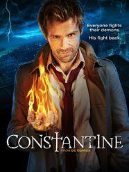 Musik Constantine Staffel 1