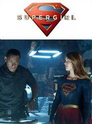 Unter Strom (Supergirl)