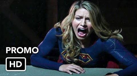 "Supergirl 4x07 Promo ""Rather the Fallen Angel"" (HD) Season 4 Episode 7 Promo"