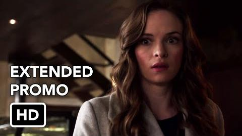 """The Flash 1x15 Extended Promo """"Out of Time"""" (HD)"""