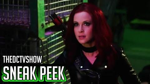 "Arrow 5x14 Sneak Peek 2 ""The Sin-Eater"" Season 5 Episode 14 Preview"