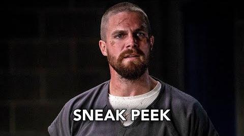 """Arrow 7x03 Sneak Peek """"Crossing Lines"""" (HD) Season 7 Episode 3 Sneak Peek"""