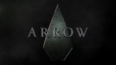 Arrow season 6 title card