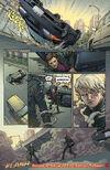 Flash Web-Comic 101