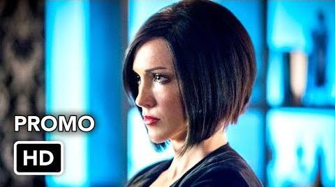 "Arrow 6x19 Promo ""The Dragon"" (HD) Season 6 Episode 19 Promo"