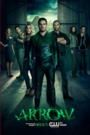 Poster Arrow Season 2
