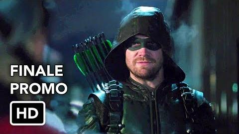 "Arrow 6x09 Promo ""Irreconcilable Differences"" (HD) Season 6 Episode 9 Promo Mid-Season Finale"