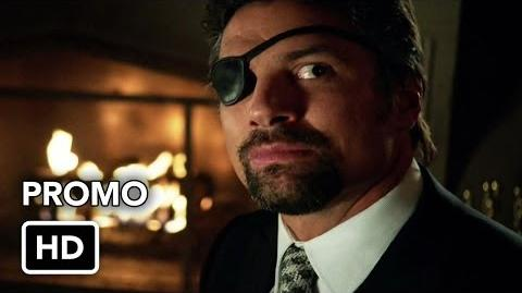 "Arrow 2x14 Promo ""Time of Death"" (HD)"