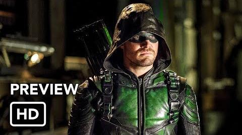 """Arrow 6x02 Inside """"Tribute"""" (HD) Season 6 Episode 2 Inside"""