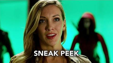 "Arrow 5x10 Sneak Peek 4 ""Who Are You?"" (HD) Season 5 Episode 10 Sneak Peek 4"