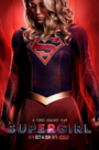 Supergirl Poster Staffel 4