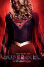 Supergirl Poster Staffel 4