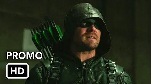 "Arrow 6x12 Promo ""All for Nothing"" (HD) Season 6 Episode 12 Promo"
