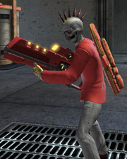 SkullHeadNewToy