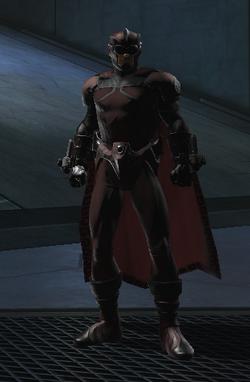 Shadow Defender 3
