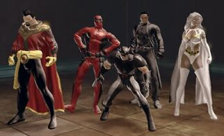 Marvel super heroes league on dcuo by triumph or die-d5upbdu