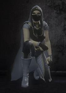 Iris Gotham 2