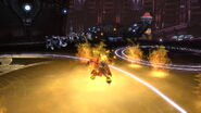 Fyrepit's inferno
