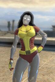 DC Universe Online 99