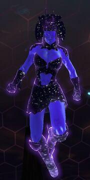 Sappho Sorceress