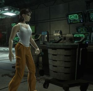 Blaire Superhuman Facility