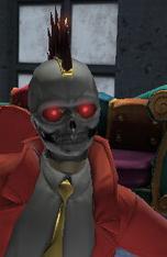 SkullheadProf