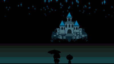 What Makes 'Undertale' So Appealing?
