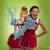 Glee lovesantana123
