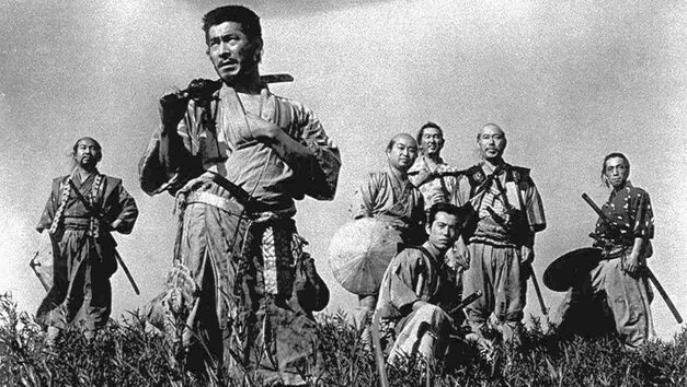 star wars story almost got seven samurai