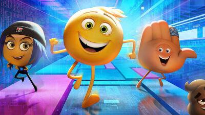 'The Emoji Movie' Trailer