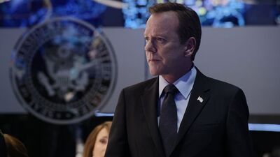 How 'Designated Survivor' Could Have Been Cooler