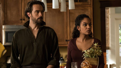 NYCC: 'Sleepy Hollow' Goes Federal in Season 4