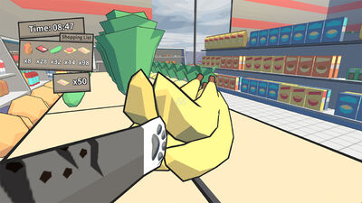 Weird Wednesday: Be The World's Worst Cat in 'Catlateral Damage'
