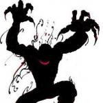 Psycho(Earth-symbiote)
