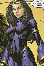 Zarda purple