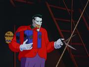 Joker Present