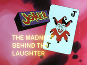 The Madness Behind The Laughter