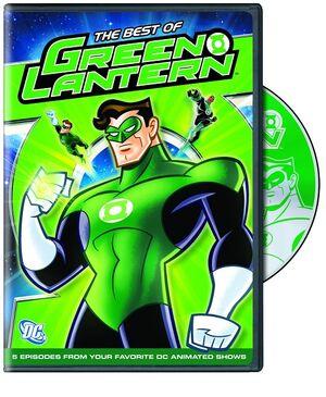 Best of Green Lantern