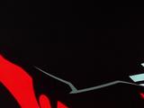 Terry McGinnis's Batsuit