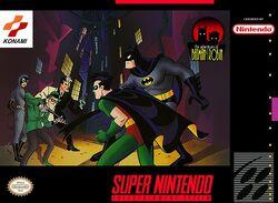 Video game AoBaR Nintendo