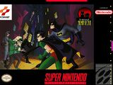 The Adventures of Batman & Robin (video game)