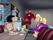 Flashgirls