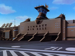 SinnottAirBase