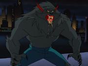 Romulus Werewolf